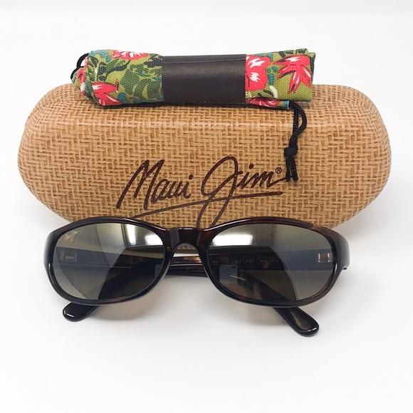 775223c32f82 Maui Jim Cyclone MJ 136-10 Sunglasses. M_5b949055fe51511ba3b06d35